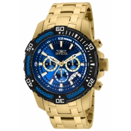 INVICTA 24856 PRO DIVERMODEL MENS QUARTZ 51MM