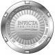 Invicta Pro Diver Mens Quartz 51mm Gold Case Black Dial - Model 24855