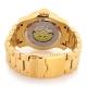 Invicta 30547 Men's 48mm Pro Diver Scuba Automatic Stainless Steel Bracelet Watch