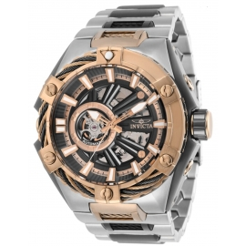 INVICTA S1 RALLY BOLT OPEN HEART MENS AUTOMATIC 51MM - MODEL 29040