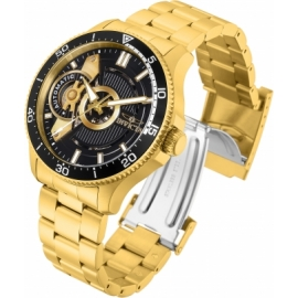 Pro Diver Men Model 34053 - Men's Watch Automatic
