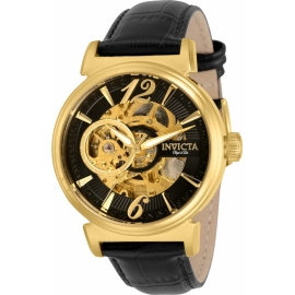 INVICTA OBJET D ART MENS AUTOMATIC 41MM - MODEL 30463
