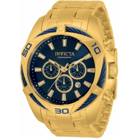 Invicta 34120 Bolt Men's Chronograph Quartz Watch