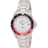 Invicta Pro Diver Automatic Watch - Stainless Steel case Stainless Steel band - Model 9404