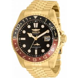 Pro Diver Automatic Black Dial Men's Watch 35153