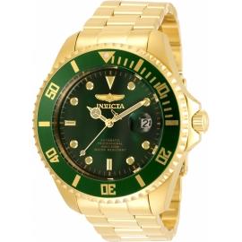 Pro Diver Men Model 35724 - Men's Watch Automatic