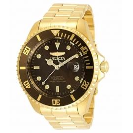 Pro Diver Men Model 35725 - Men's Watch Automatic
