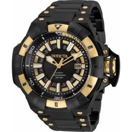 Akula Men Model 31862 - Men's Watch Automatic