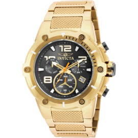 INVICTA 19530 SPEEDWAY SWISS MOVEMENT QUARTZ WATCH