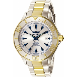 INVICTA 7036 SIGNATURE OCEAN GHOST TWO TONE
