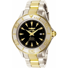 INVICTA 7037 SIGNATURE OCEAN GHOST AUTOMATIC WATCH