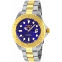 INVICTA 15181 PRO DIVER SWISS MOVEMENT QUARTZ WATCH -TWO TONE