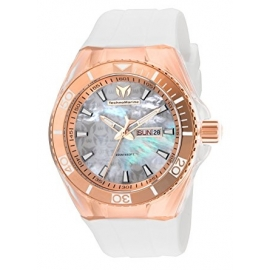Technomarine Men's TM-115063 Cruise Monogram Analog Display Quartz