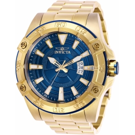 Invicta 27011 Men's 54mm Pro Diver Automatic Stainless Steel Bracelet Watch