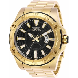 Invicta 27012 Men's 54mm Pro Diver Automatic Stainless Steel Bracelet Watch - 659-003